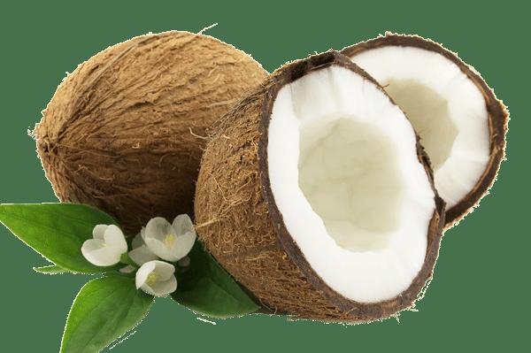 Massage & Fysioterapi Esbjerg: Smoothie med kokosmælk