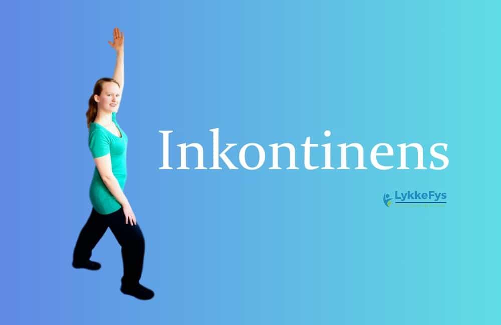 Inkontinens