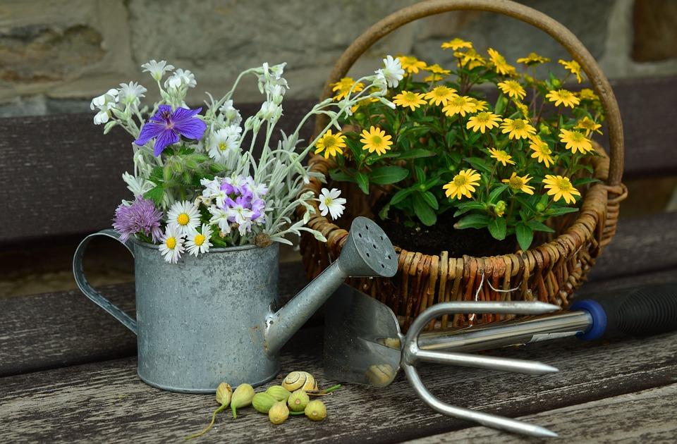 Massage og Fysioterapi: Pas på din krop – havearbejde